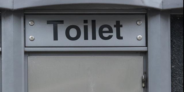 Amsterdam: 4 miljoen euro voor meer vaste openbare toiletten