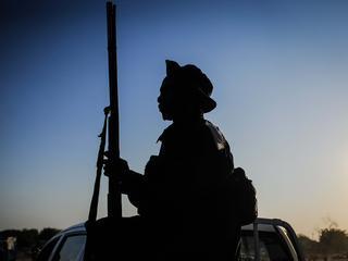 Strijders mogelijk gedwongen te vechten voor terreurgroep