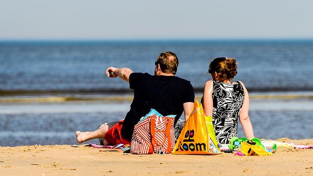 Unieke hittegolf in het verschiet in uitzonderlijk warm september