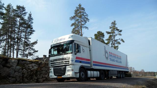 Drie chauffeurs vragen faillissement transportbedrijf Brinkman aan
