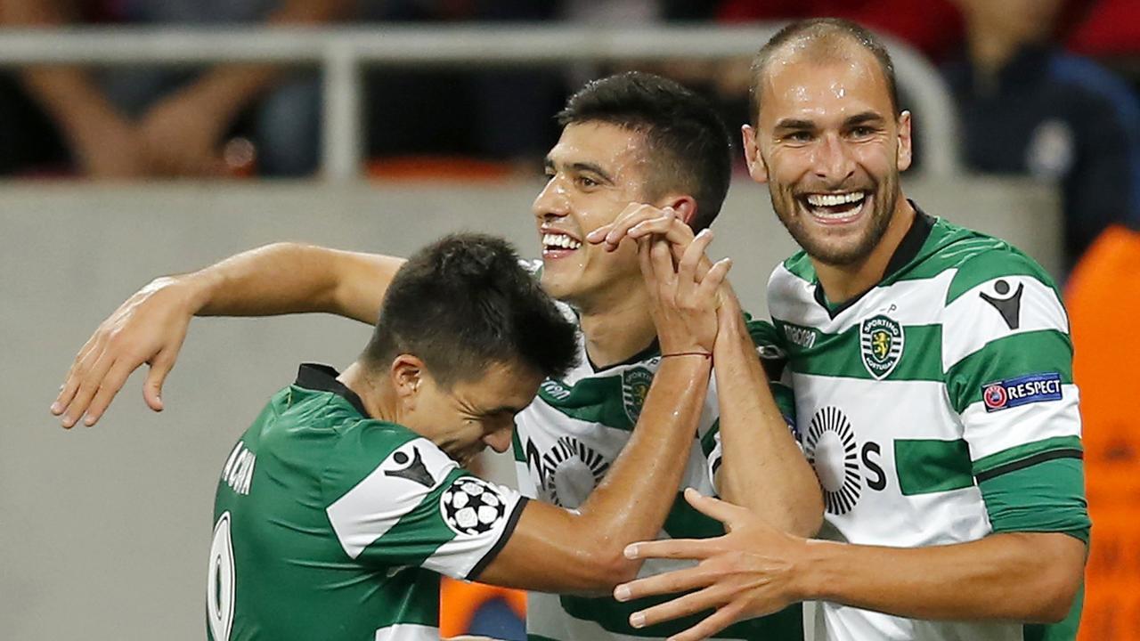 Bekijk alle Champions League-kwalificatiegoals van de tweede play-offronde
