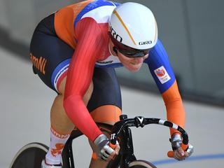 Eerste twee medailles voor Nederland in Parijs