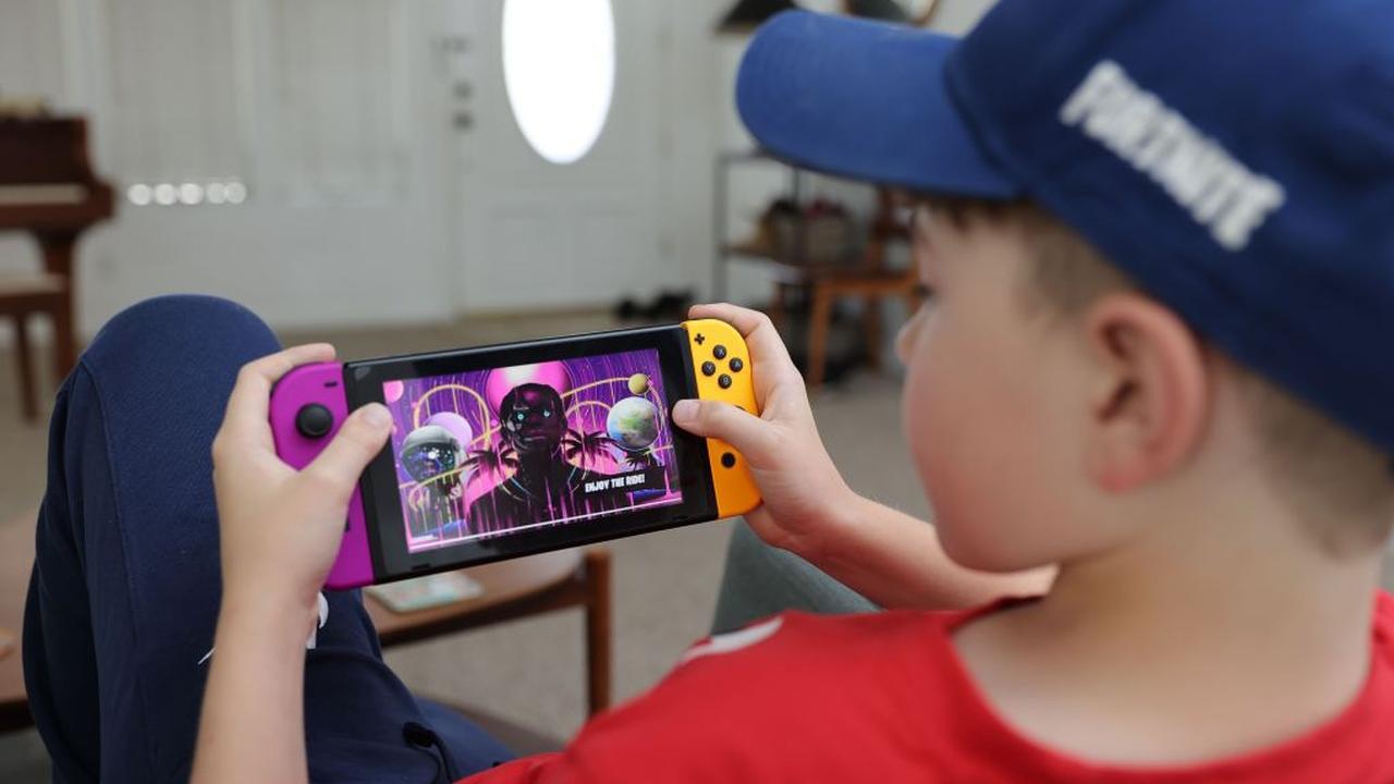 Nintendo zou werken aan Switch-console met oledscherm van Samsung - NU.nl