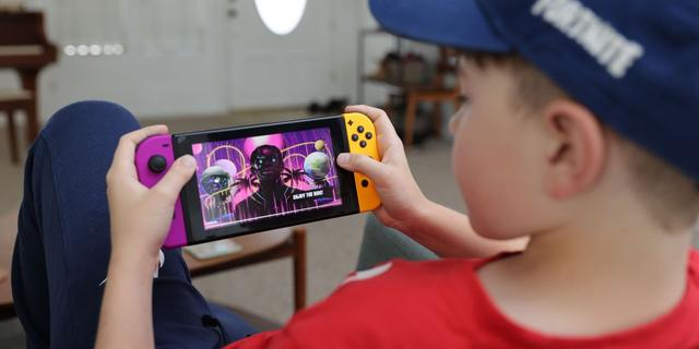Nintendo brengt mogelijk in september of oktober nieuwe Switch uit