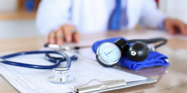 'Zorgincident heeft ook grote impact op artsen'