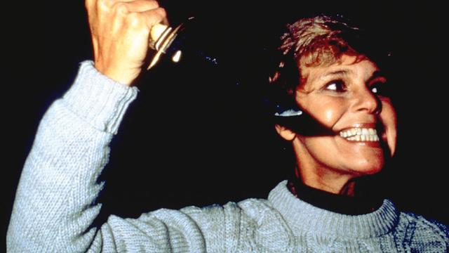 Friday the 13th-actrice Betsy Palmer overleden