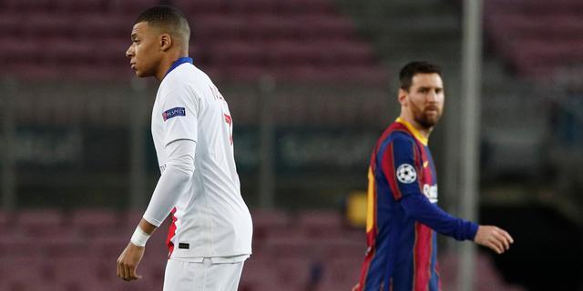 Reacties na pijnlijke nederlaag Barça tegen PSG (gesloten)