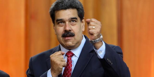 Facebook weert Venezolaanse president Maduro om verspreiden desinformatie