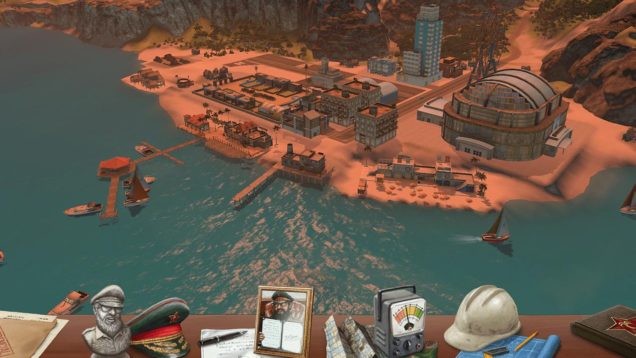 Apps Of The Week Steam Link And Tropico Teller Report
