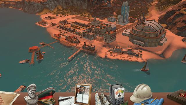 Apps van de week: Steam Link en Tropico