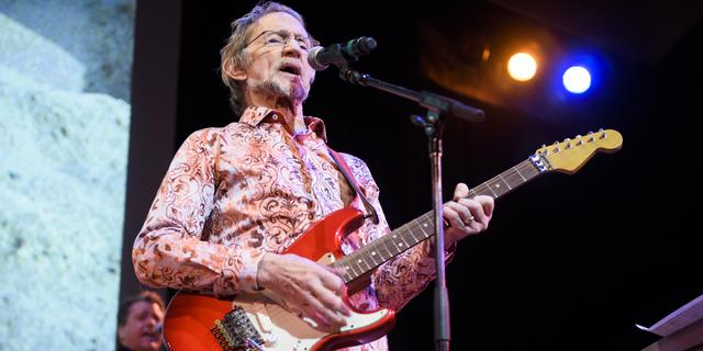 Bassist Peter Tork (77) uit sixtiesband The Monkees overleden