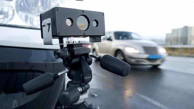 38 automobilisten op A9 aan de kant gezet wegens hardrijden