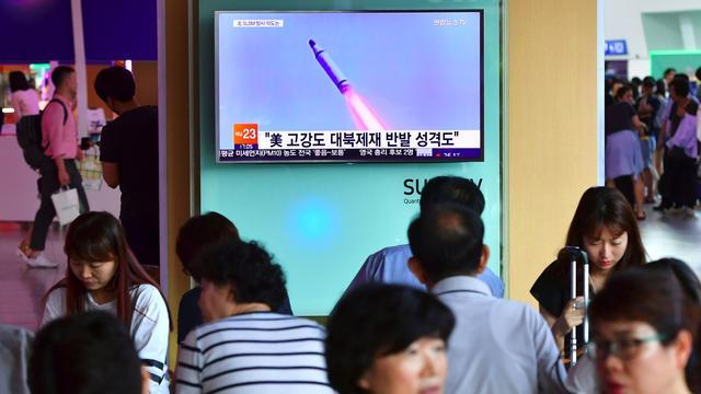 VN breidt sancties tegen Noord-Korea uit na kernproeven