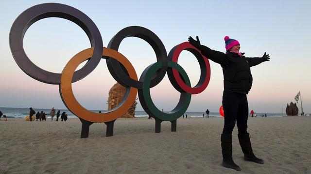 Pyeongchang legt laatste hand aan voorbereidingen voor Spelen