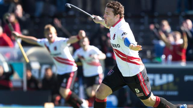 Gunstige loting voor Amsterdam in Euro Hockey League
