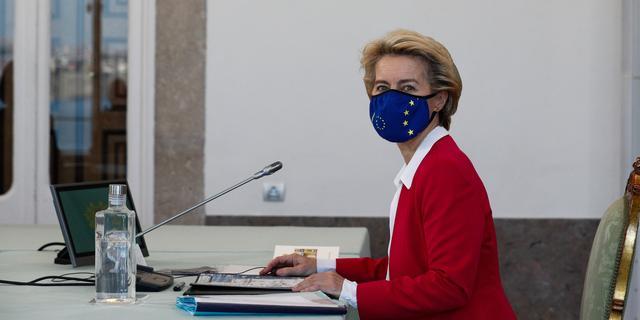 EU wil voortaan gezamenlijk 'epidemiedraaiboek' bij gezondheidscrisis