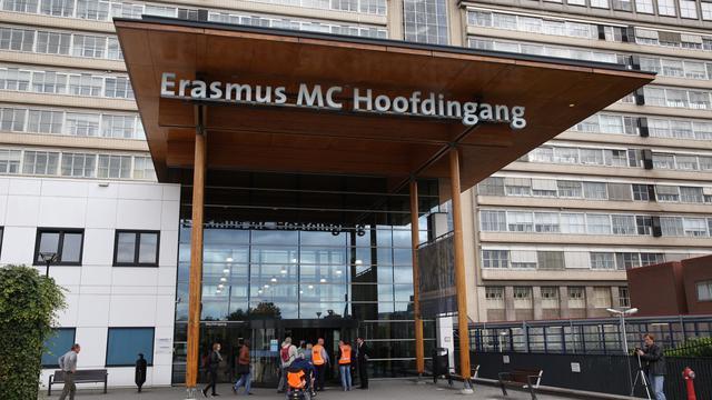 Spoedkeizersnede nu ook op verloskamer van Erasmus MC