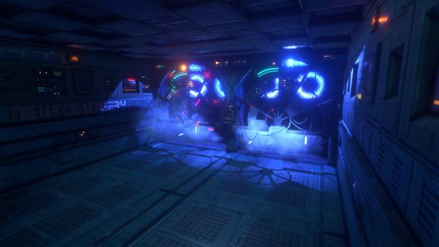 System Shock komt ook naar PlayStation 4