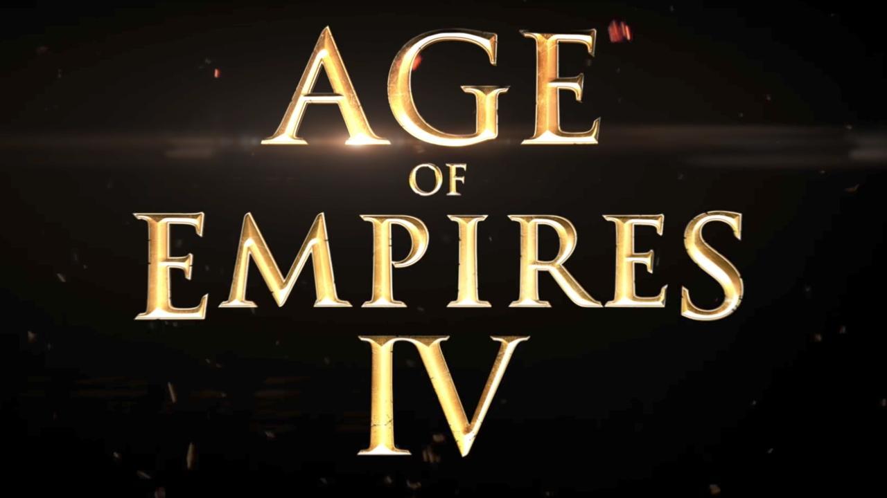 Age of Empires IV aangekondigd