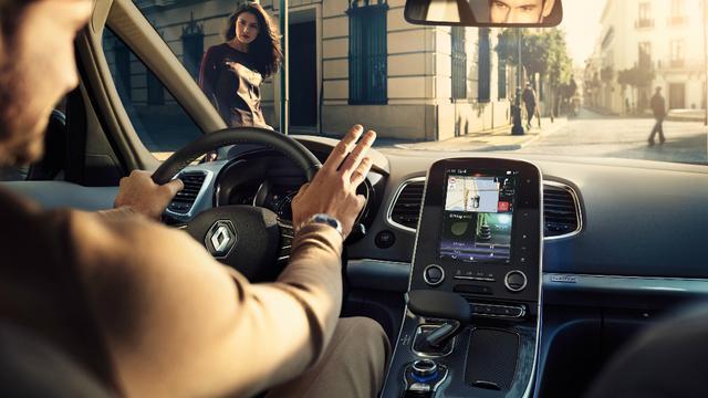 'Renault roept ruim 15.000 auto's terug om motoren te controleren'