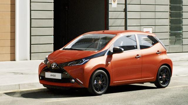 Autofabrikant Toyota stelt winstverwachting naar boven bij