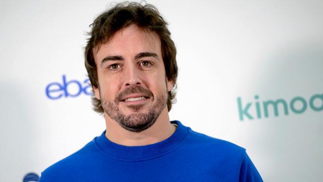 Tweevoudig wereldkampioen Alonso keert bij Renault terug in Formule 1