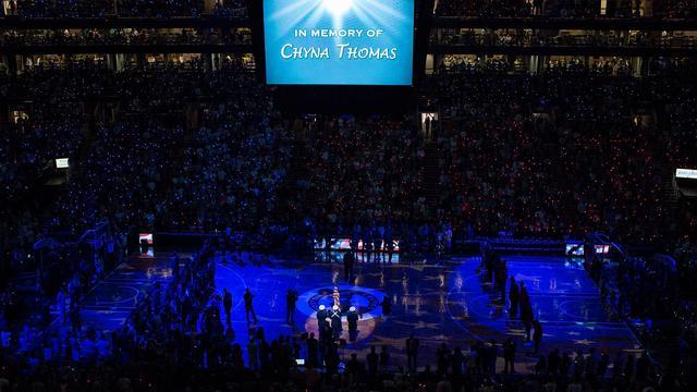 Uitblinker Thomas verliest na persoonlijk leed met Celtics van Bulls