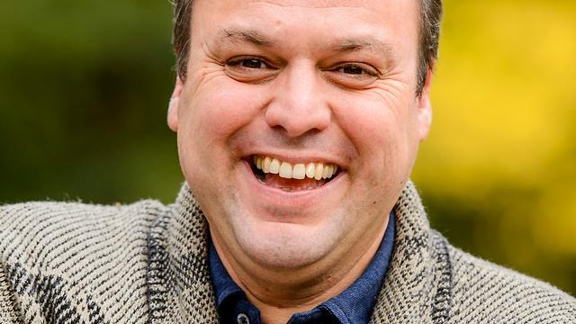 Frans Bauer tot tranen toe geroerd door succes in België