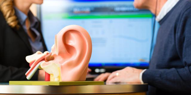 Hoe het Ushersyndroom ertoe leidt dat mensen doof en blind worden