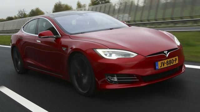 Autoverkoop in Nederland vorige maand opnieuw hoger