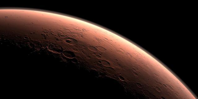 China laat onbemande verkenner succesvol op Mars landen