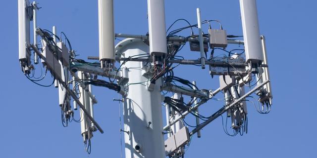 Europese lidstaten akkoord over extra frequenties mobiel internet