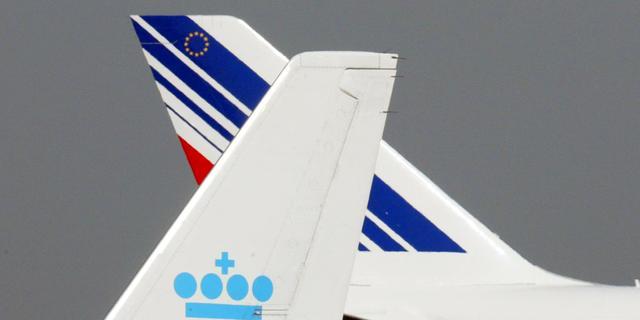 'Schiphol blijft een thuisbasis voor Air France-KLM'