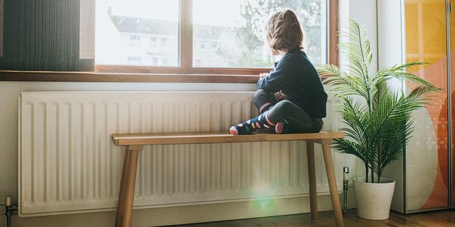 Bewust één kind: 'De vraag is vaak: wanneer komt de volgende?'