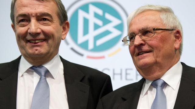 Belastingdienst doet inval in hoofdkantoor Duitse voetbalbond