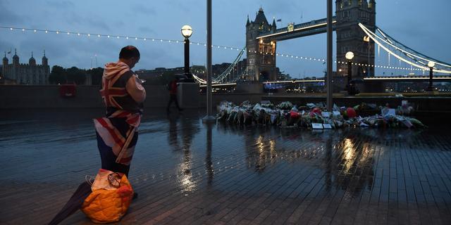 Daders aanslag Londen probeerden zware vrachtwagen te huren
