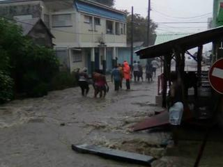 Caribisch gebied maakt zich op voor impact van zwaarste cycloon in jaren