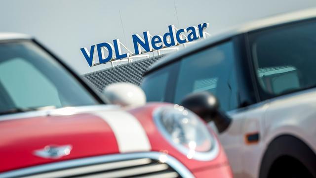 VDL Nedcar creëert achthonderd banen voor BMW X1
