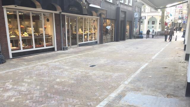 Zorgen om verdwenen aanduiding Buurkerk in Choorstraat