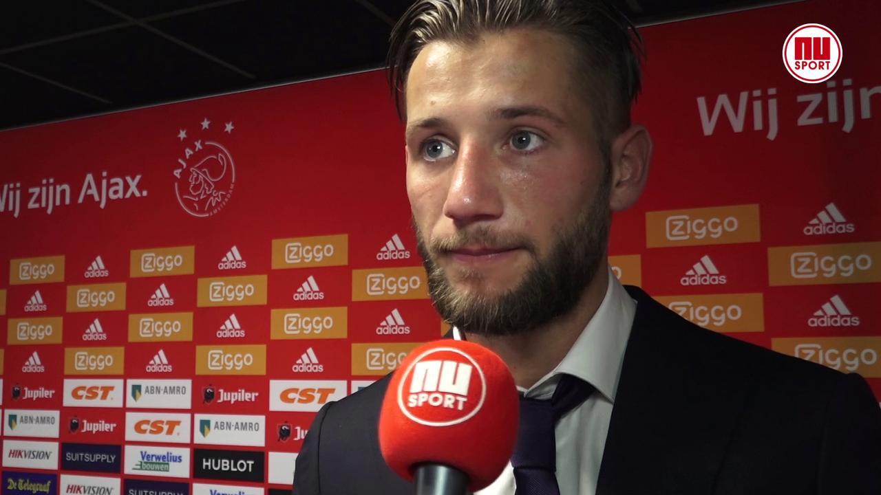 Dijks spreekt van blamage Ajax en hoopt op nieuwe spelers