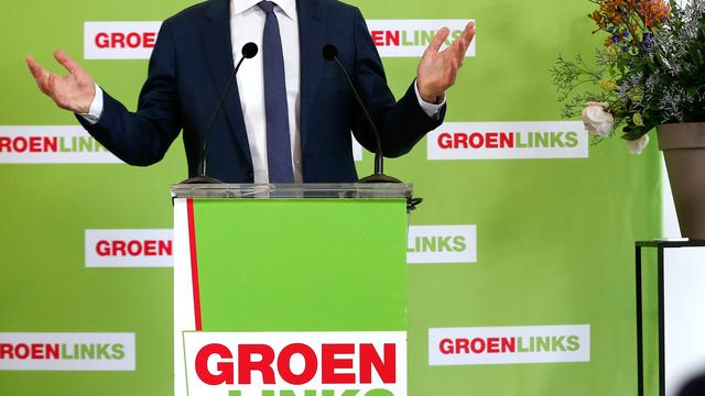 GroenLinks laat coalitie Breda klappen
