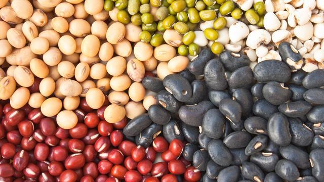 'Portie peulvruchten per dag kan helpen bij gewichtsverlies'