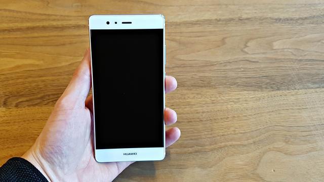 Review: Huawei P9 gaat strijd aan met de grote jongens