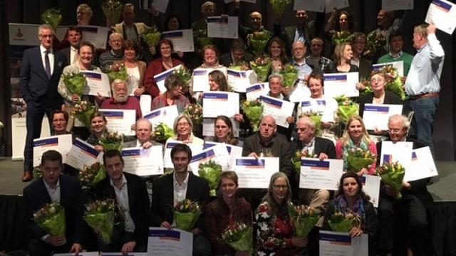 Rabobank Wensenfonds: Veel donaties voor stichtingen en verenigingen