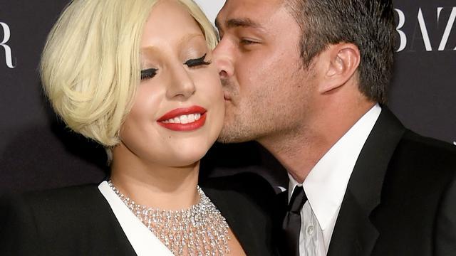 Lady Gaga heeft geen datum geprikt voor bruiloft