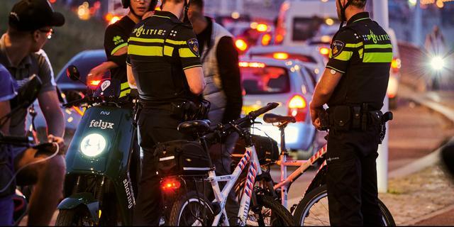 Rotterdams onderzoek: Drillrap leidt in weinig gevallen tot geweld