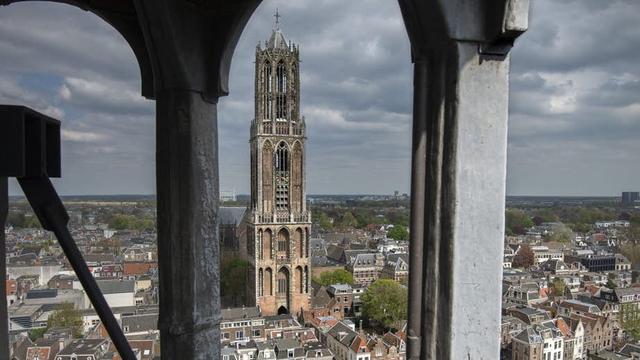Domkerk bracht zaterdag ode aan Notre-Dame met muziekstuk