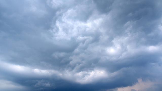Code geel voor vrijwel hele land vanwege onweersbuien