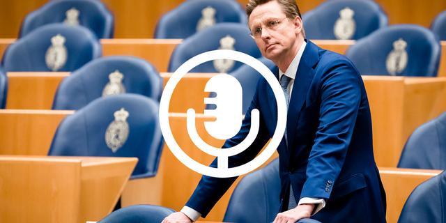 Zaak-Ten Broeke 'klap voor VVD'   Hoe voorkom je een studieschuld?