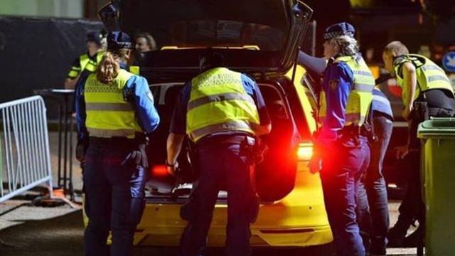 Handhavers Breda leggen rijverboden op bij taxicontrole